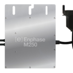 Enphase M250 Microinverter Product Image