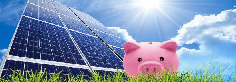 Financial incentives for renewable energy