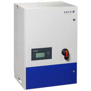 Kaco Blueplanet 50.0 TL3 INT Product IMage