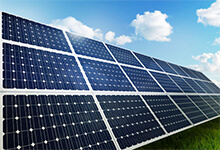 Solar power energy installations from SunAir Energy Solutions