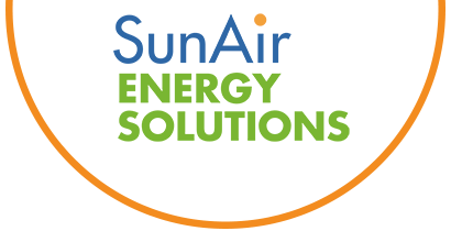 SunAir Green Energy Solutions Logo